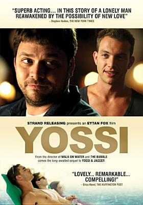 YOSSI BY KNOLLER,OHAD (DVD)